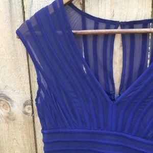 Gorgeous Adrianna Papell Bodycon Dress sz 4